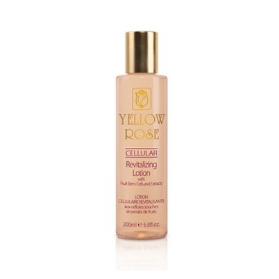 Yellow Rose Cellular Revitalizing Lotion (200ml)