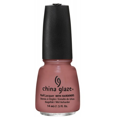 China Glaze - Dress Me Up (14ml)