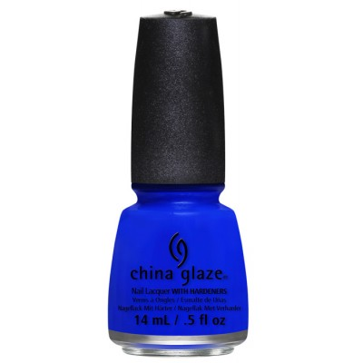 China Glaze - I Sea the Point (14ml)