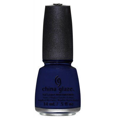 China Glaze - One Track Mind (14ml)