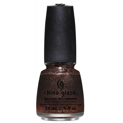 China Glaze - Getting To Gnaw You (14ml)