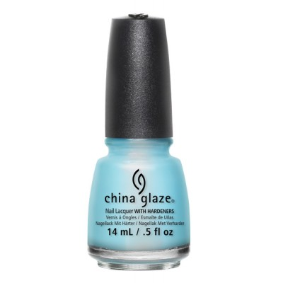 China Glaze - Dashboard Dreamer (14ml)