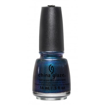 China Glaze - Don't Get Elfed Up (14ml)