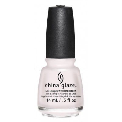 China Glaze - Lets Chalk About It (14ml)