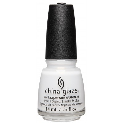 China Glaze - Snow Way (14ml)