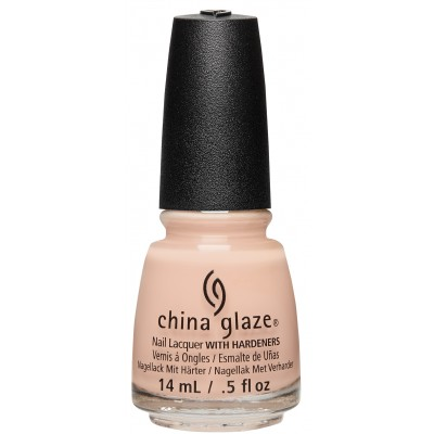 China Glaze - Sand In My Mistletoes (14ml)