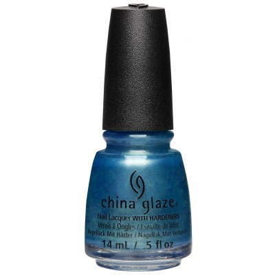 China Glaze - Joy To The Waves (14ml)