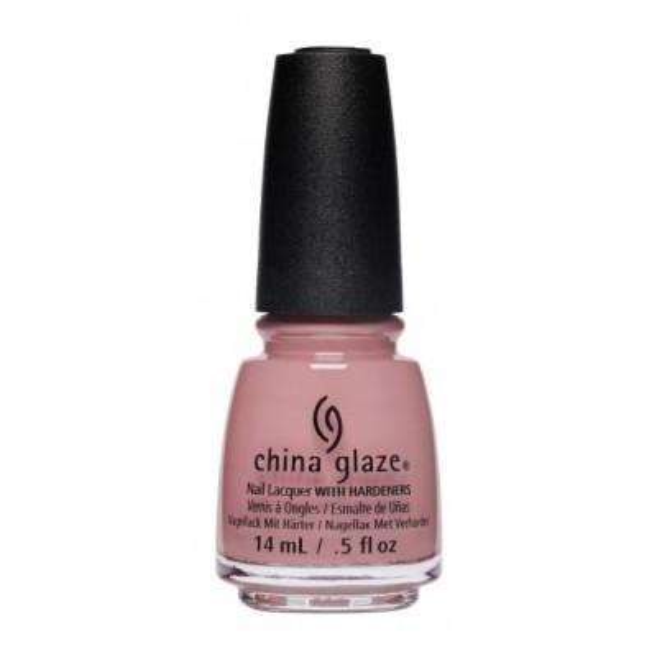 China Glaze - Dont Make Me Blush (14ml)