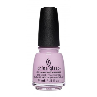 China Glaze - Are You Orchid-ing Me (14ml)