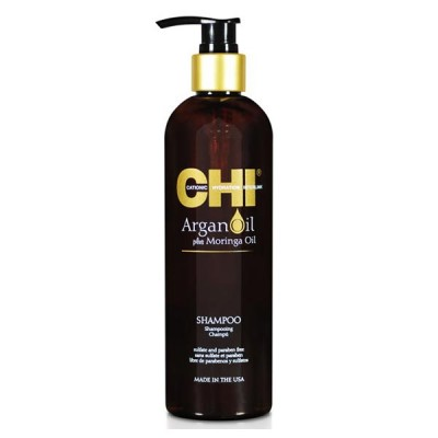 CHI Argan Oil Shampoo (340ml)
