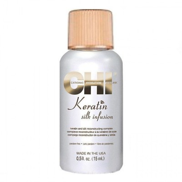 CHI Keratin Silk Infusion (15ml)