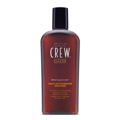 American Crew Power Cleanser Style Remover Shampoo (250ml)