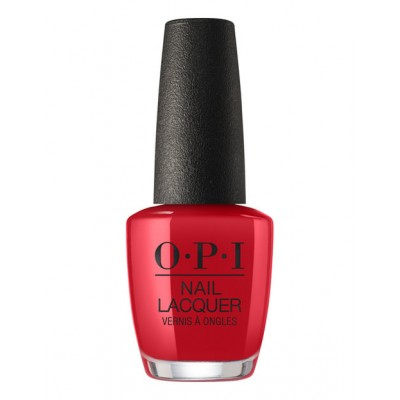 OPI - Color So Hot It Berns (15ml)