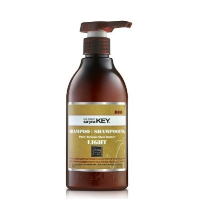 saryna KEY Damage Repair Light - Shampoo (300ml)