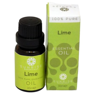 Royal - Sunrise Essentials 100% Pure Lime Essential Oil (10ml)