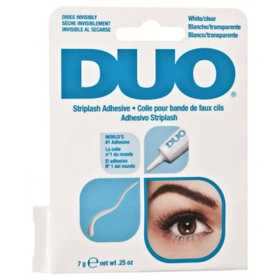Ardell Duo Striplash Adhesive - Clear Tone (7g)