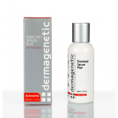Dermagenetic ENRICHED SERUM PLAT (40ml)
