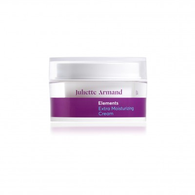 Juliette Armand - Extra Moisturizing Cream (50ml)