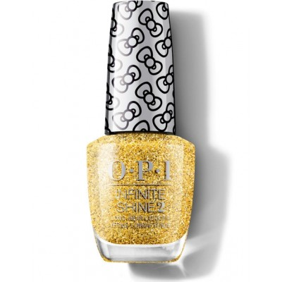 OPI Infinite Shine - Glitter All The Way (15ml)