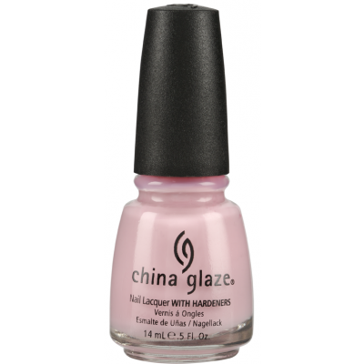 China Glaze - Go Go Pink (14ml)