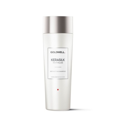 Goldwell Kerasilk Revitalize Detoxifying Shampoo (250ml)