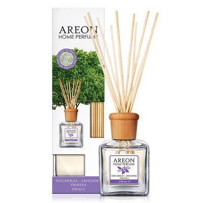 Areon Home Perfume - Patchouli Lavender Vanilla (150ml)