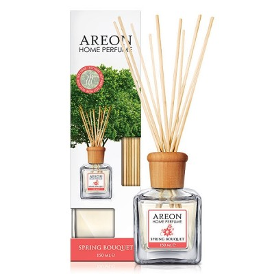 Areon Home Perfume - Spring Bouquet (150ml)