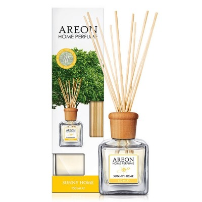 Areon Home Perfume - Sunny Home (150ml)