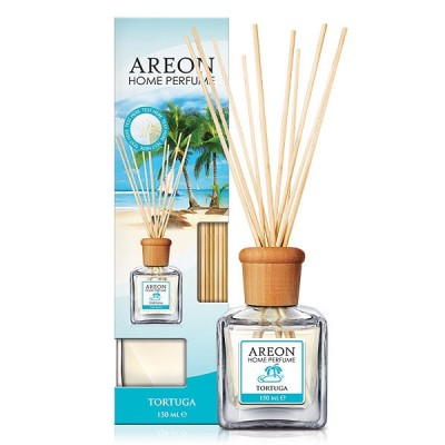 Areon Home Perfume - Tortuga (150ml)