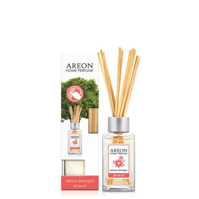 Areon Home Perfume - Spring Bouquet (85ml)