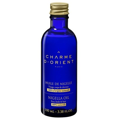 Charme D' Orient Nigella Oil (100ml)