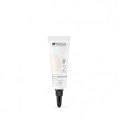 INDOLA Innova #2 Root Activating Lotion (8x7ml)