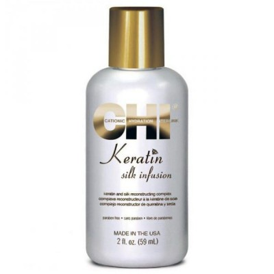 CHI Keratin Silk Infusion (59ml)