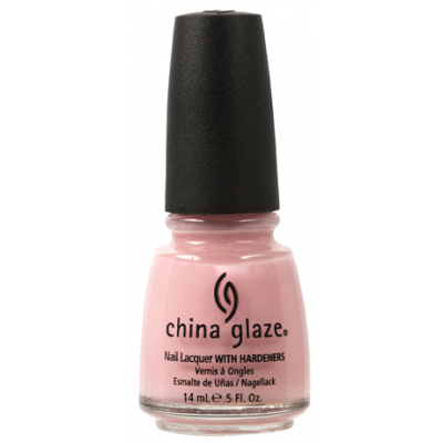 China Glaze - Innocence (14ml)