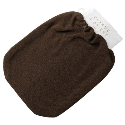 Charme d'Orient Hammam Peeling Glove - Superior Quality (1τμχ)