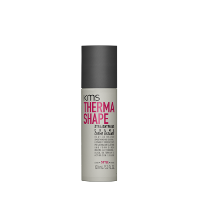 KMS ThermaShape Straightening Creme (150ml)