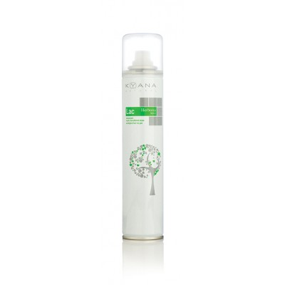 KYANA Lac - Ecological hair spray (250ml)