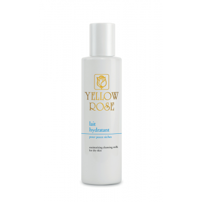 Yellow Rose Lait Hydratant (200ml)