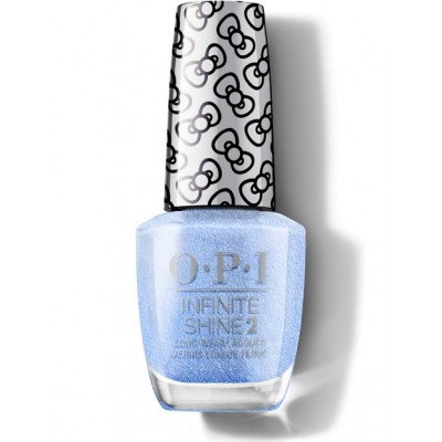 OPI Infinite Shine - Let Love Sparkle (15ml)