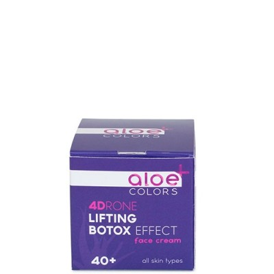 Aloe+ Colors - Lifting Face Cream (50ml)