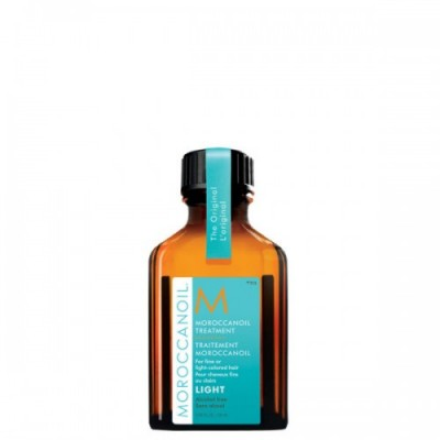 Moroccanoil Oil Treatment Light (25ml)