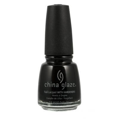 China Glaze - Liquid Leather (14ml)