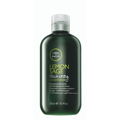 Tea Tree - Lemon Sage Thickening Conditioner (300ml)