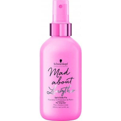 Schwarzkopf Professional Mad About Lengths - Split Ends Fix (200ml)