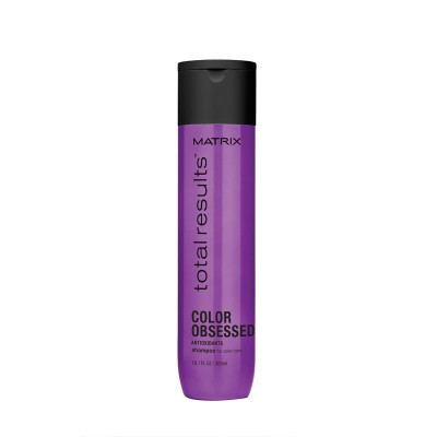 Matrix Color Obsessed Shampoo (300ml)