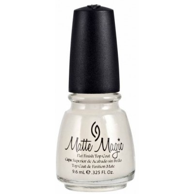 China Glaze Matte Magic (9,6ml)