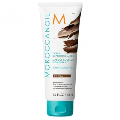 Moroccanoil Color Depositing Mask - Cocoa (200ml)