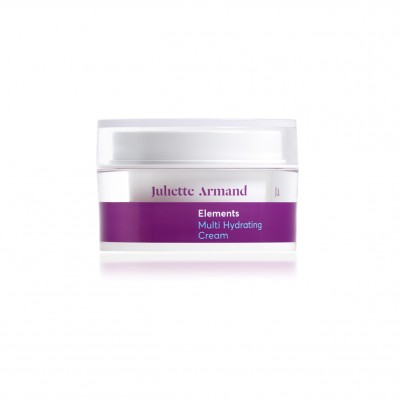Juliette Armand - Multi Hydrating Cream (50ml)