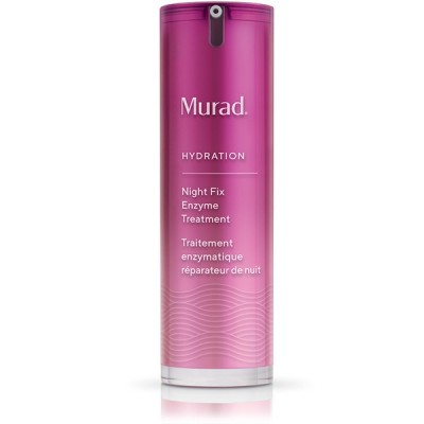 Murad Night Fix Enzyme Treatment (30ml)