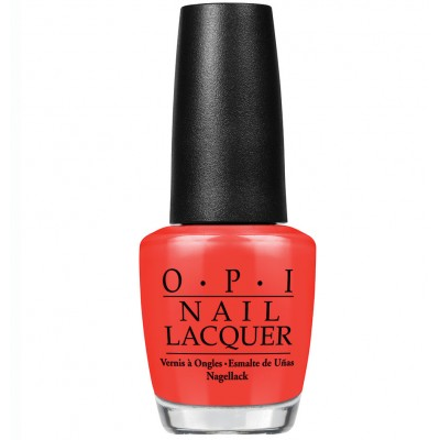 OPI - Tasmanian Devil Made Me Do It (15ml)